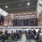 コロナウイルス 成田空港