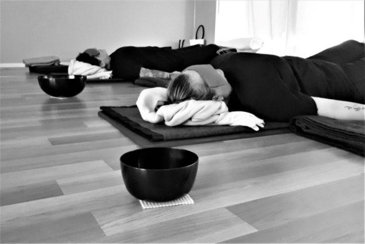 Brisbane Restorative Yoga Sound Healing