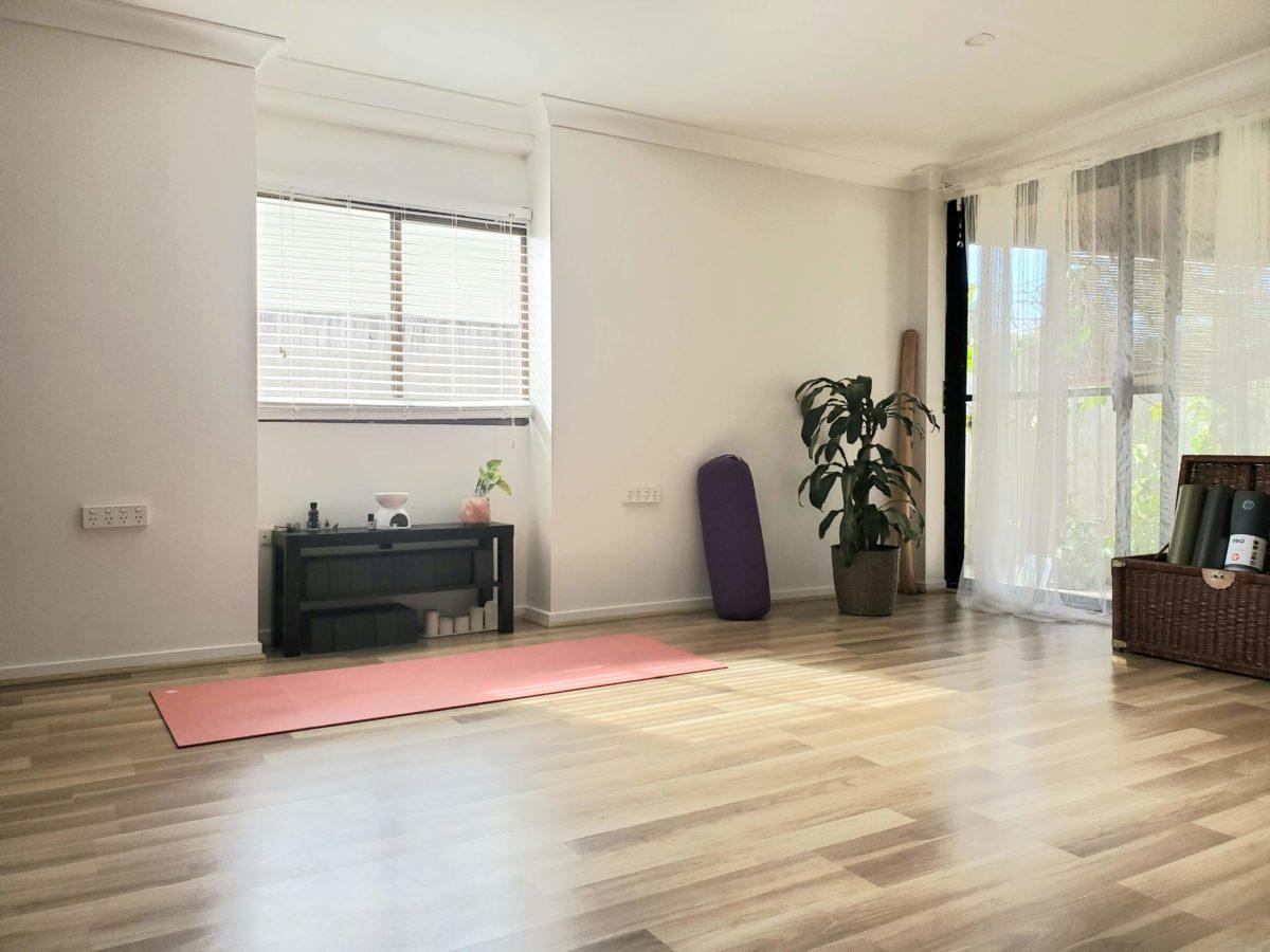 yoga bray park ヨガ ブリスベン ヨガスタジオ 日本語